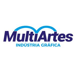 MultiArtes Indústria Gráfica - Morro da Fumaça/SC