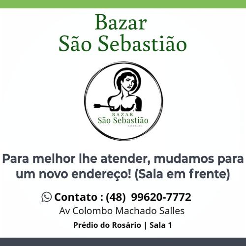 Bazar São Sebastião