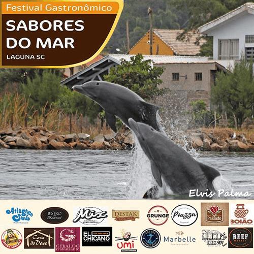 Festival Gastronômico Sabores do Mar, 15 a 31 de outubro