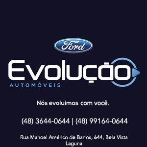 Evolução Automóveis | Concessionária Ford